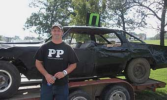 Welcome To Carter Automotive Demo Derby Winners